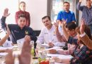 Gobierno de Víctor Manríquez aprobó 35 obras por más de 9 millones de pesos