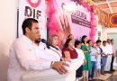 """Curso de """"Uñas Acrílicas"""" del DIF Zihuatanejo beneficia a más de 70 mujeres"""