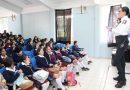"""Programa """"Educación Vial"""" llega a más de 600 ciudadanos *Uruapan"""
