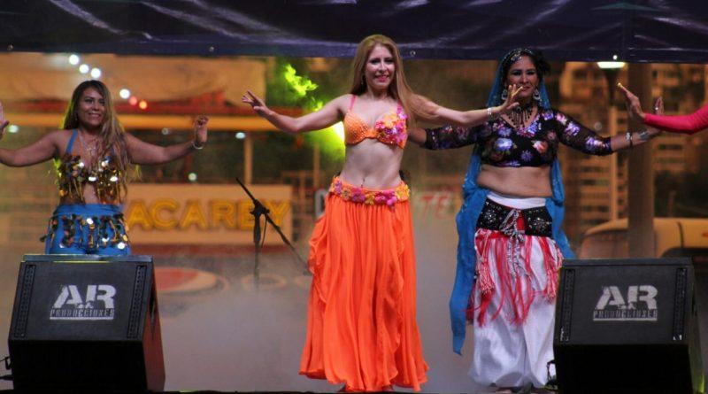 *Importante para Acapulco el  Festival Ia Nao, dicen asistentes*