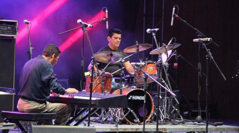 *Espectacular noche de jazz ofrecieron Jazz Fussion y Naftule en la Nao Acapulco 2019*