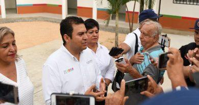 Gobierno de  Jorge Sánchez Allec organiza primera edición del Festival de Día de Muertos