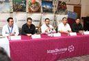 Presidente Jorge Sánchez Allec encabeza emotiva recepción a cientos de turistas canadienses