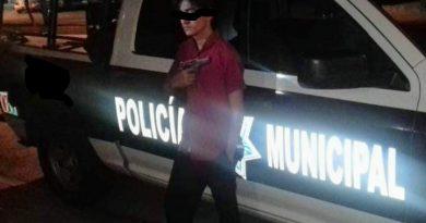 Detienen a un hombre tras realizar un asalto con arma de fuego *Acapulco